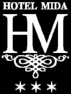 Logo Hotel Mida